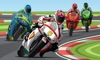 Moto Bike Racer : 3D Motorbikers Heated Chase Fun