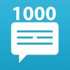 conversation shaker 1000