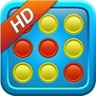 Lig 4 - Club Jogos de Tabuleiro HD icon