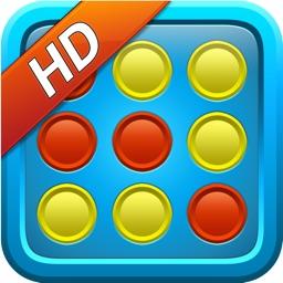 4 in a Row - Board Game Club HD