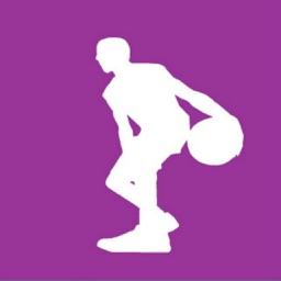 篮球实战过人