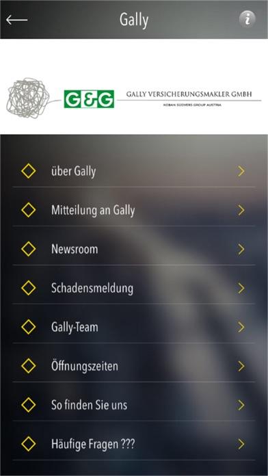 GallyScreenshot von 1