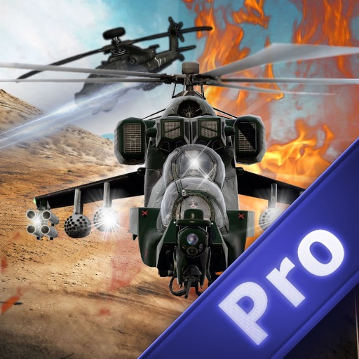 A Xtreme Helicopter Race Pro - Combat Strike Drone Air Wings icon