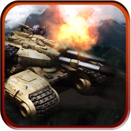 Battle City 2016 - War of Tank - Tank 90