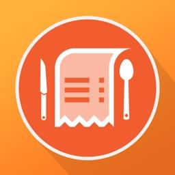 RecipeGen New Recipes By Ingredients