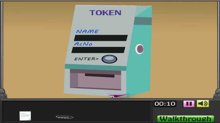 Can You Escape Bank 2 !
