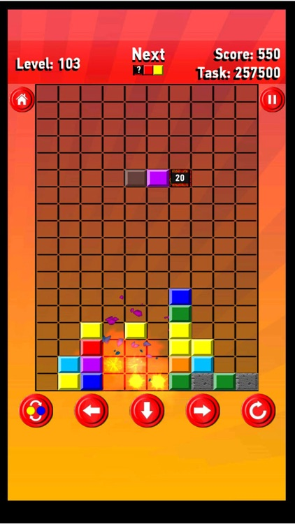 Blocks Game Free - Block Puzzle screenshot-4
