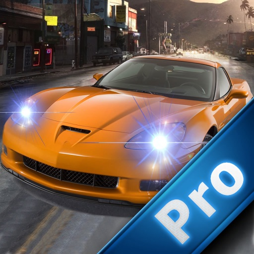 A Fast Driving Adrenaline PRO - Real Fun 3D Arcade Adventure Race