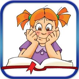 Masalım-Masal Kitaplığı - Çocuklar için sesli masal dinle ve oku!
