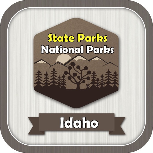 Idaho State Parks & National Parks Guide