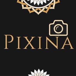 Pixina - Beautiful symbols to your images