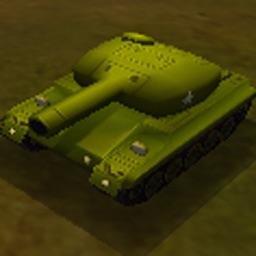 3D Tank Battle - World of Tank, Tank games free!