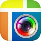 Photo Collage Maker 360 icon
