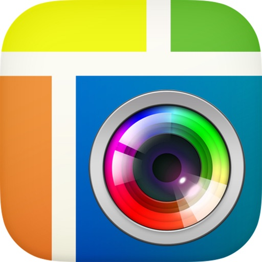 Photo Collage Maker 360