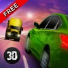 Speed Car & Motorbike Traffic Rider 3D