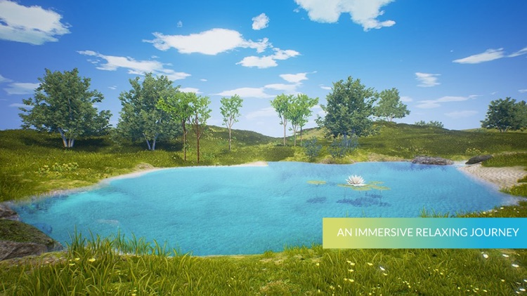 RELAX.ITY VR Anti stress - Keep Calm & Chill Out