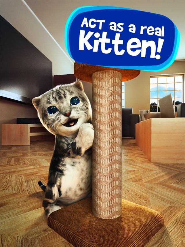 cat simulator 2015 on the app store rh itunes apple com