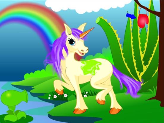 Screenshot #4 for Relaxing Unicorn Spa