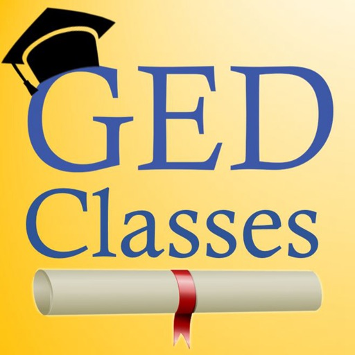 GED Study Guide: Exam Prep Courses with Glossary