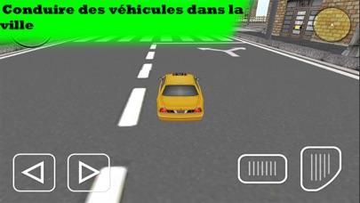 Screenshot #1 pour Pilote Sim City
