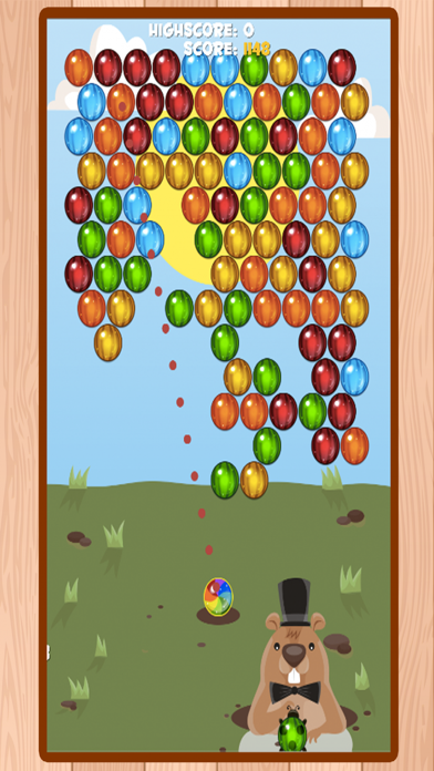 Pet Frenzy - The Most Famous Puzzle Free Game screenshot one
