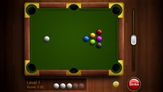 Billiards Plus - Snooker & Pool arcade-0