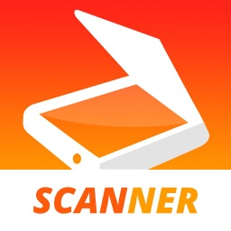 iScan PRO - Instant document scanner & translator