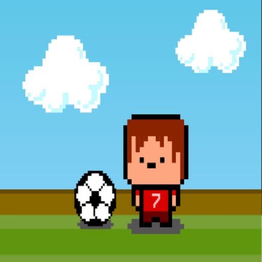 Balance Ball (Soccer)