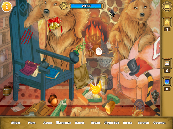Mystery Places A Hidden Objects Puzzle Game App Price Drops
