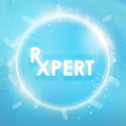 Rxpert - Pharmacy Sig Code Game