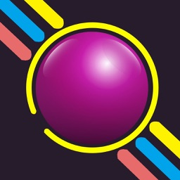Ball Drop Out Games - Dots Cubic Quad To Attack And Run Through