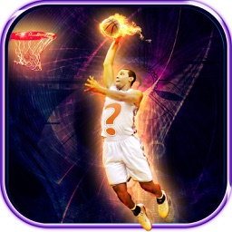 Basket Quiz Pro - Find Who Are The Basketball Players