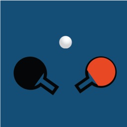Ping Pong - hit the ping pong ball into opponent's goal