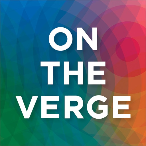 On The Verge icon