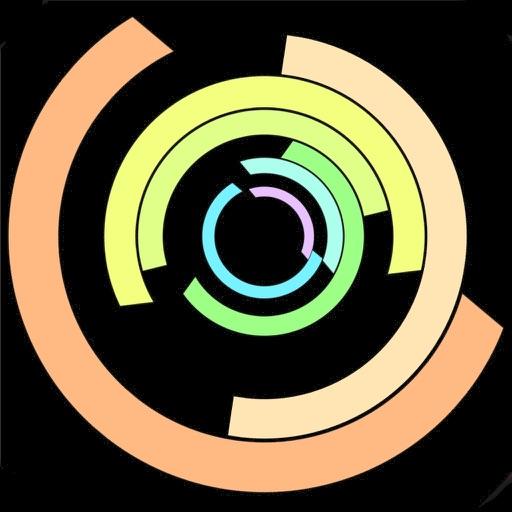 Round Focus iOS App