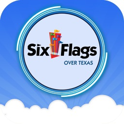 Best App For Six Flags Over Texas