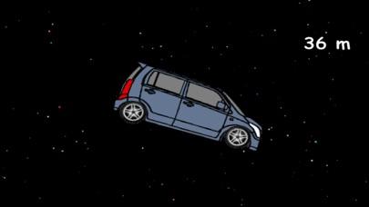 ぶっ飛び!車でハンマー投げ!紹介画像3