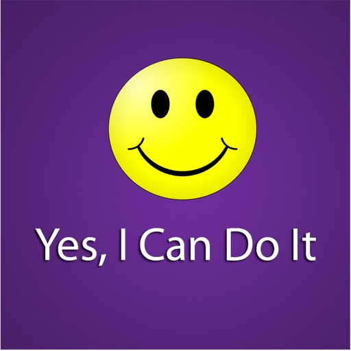 Yes, I Can Do It! by I Can Do It