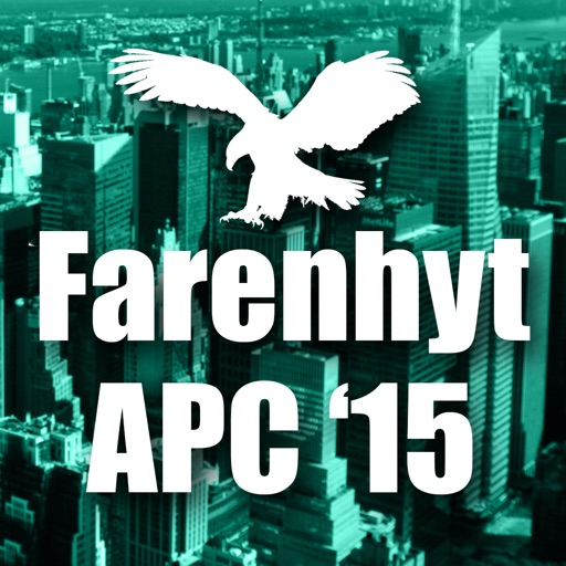 Silent Knight Farenhyt APC2015