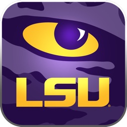 LSUsports Mobile Plus for iPad 2015