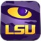 With the LSU Tigers 2015-16 iPad App, you can watch on-demand video from the Geaux Zone library and enjoy access to live audio of all LSU Tigers radio broadcasts