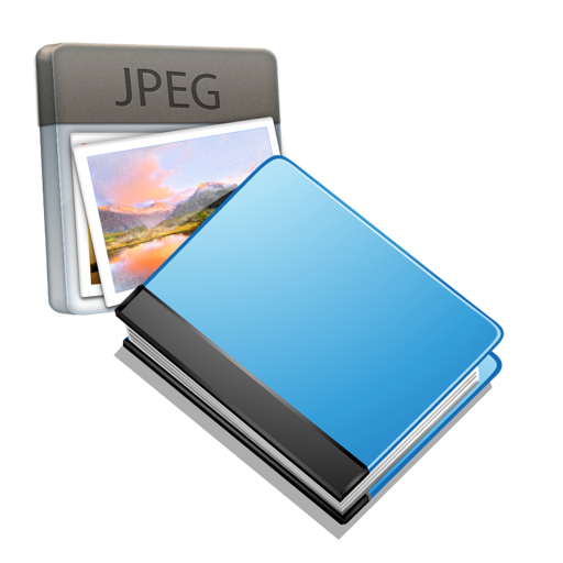 Zilla JPG To PDF Converter