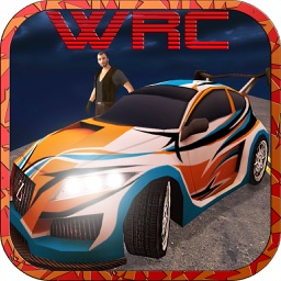 WRC Freestyle Rally Racing Motorsports Highway Challenges – Drive your extreme ride in dangerous traffic