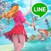 LINE 釣りマス iPhone