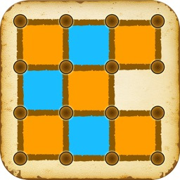 Dots and Boxes - Deluxe