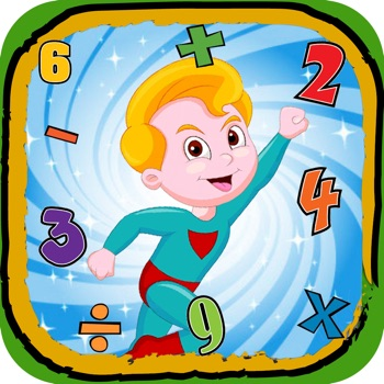 Math Test for Kids Super the Why Version