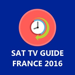 European Championship 2016 SAT TV Scheduler