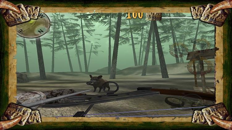 Trophy Hunt Pro screenshot-3