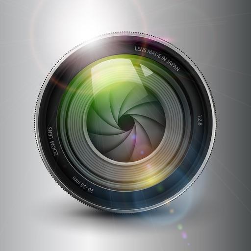 HDX Pro Camera