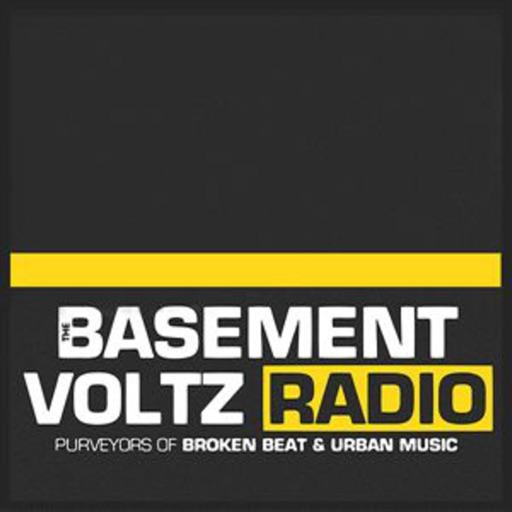 The Basement Voltz Radio